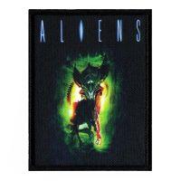 Aliens Alien Queen Patch
