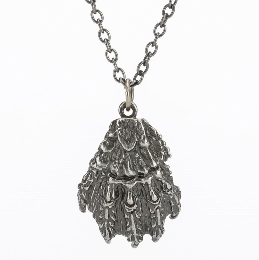 Rock Rebel Creature From The Black Lagoon Necklace