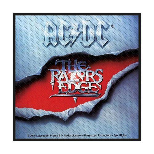 AC/DC Razors Edge Patch