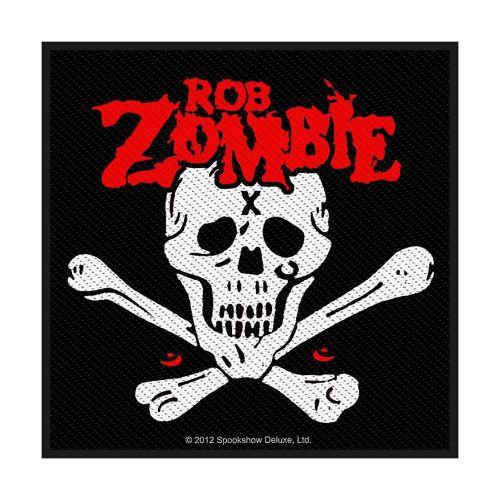 Rob Zombie Dead Return Patch
