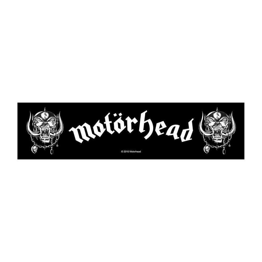 Motorhead War Pigs Patch