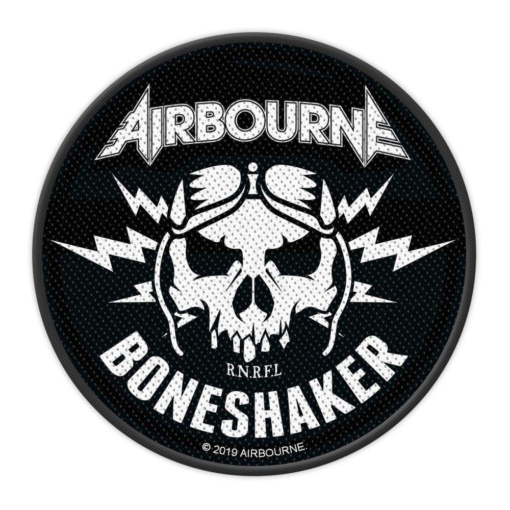 Airbourne Boneshaker Patch