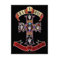 Guns N Roses Appetite For Destruction Patch