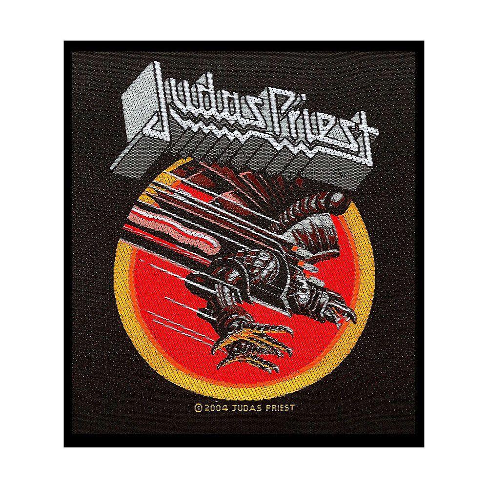 Judas Priest Screaming For Vengeance Patch