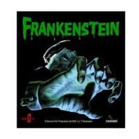 Frankenstein Patch