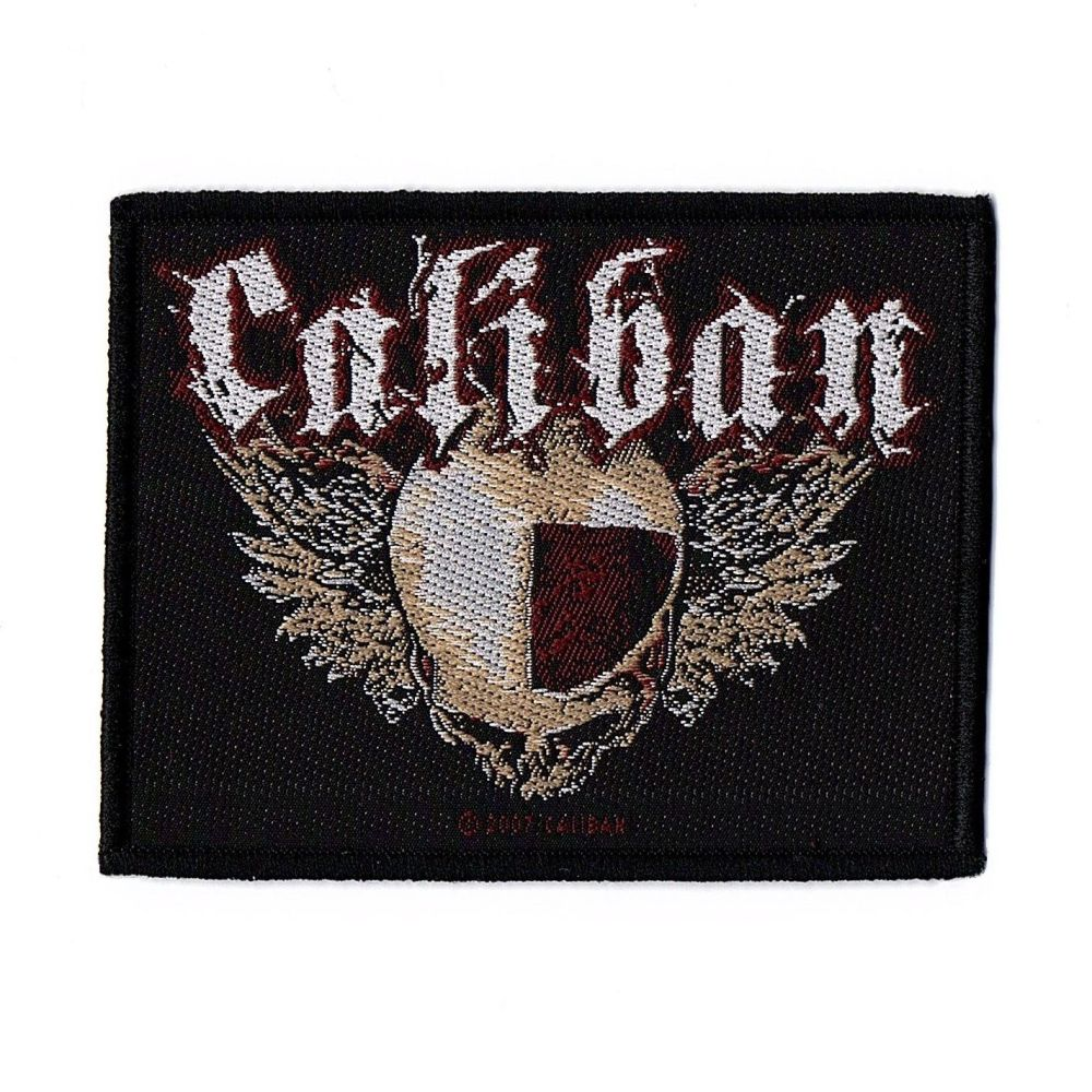 Caliban Opposite From Within Patch