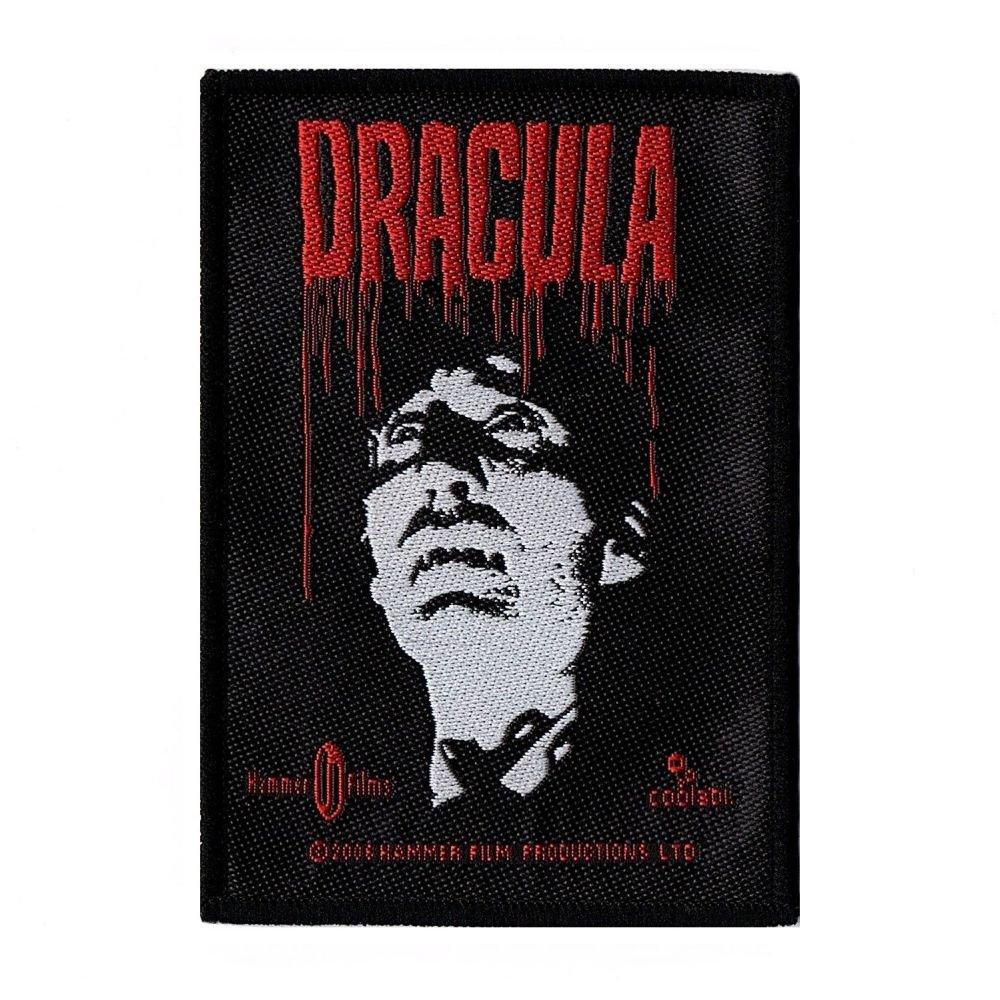 Dracula Prince Of Darkness Patch