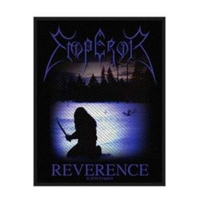Emperor Reverence Patch