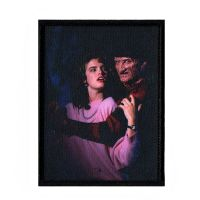 A Nightmare On Elm Street Freddy And Nancy Patch