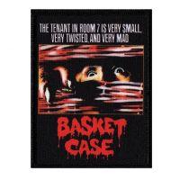 Basket Case Patch