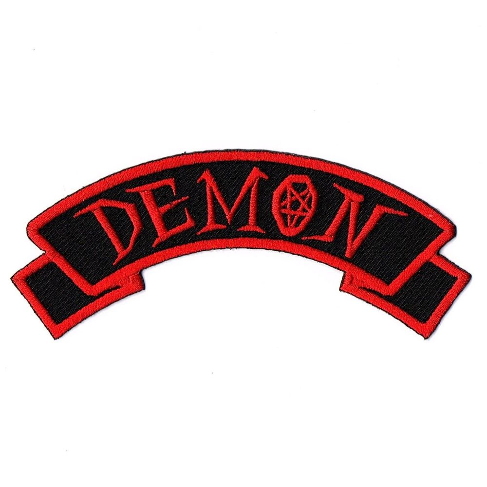 Kreepsville 666 Arch Demon Patch