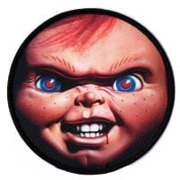 Childs Play Chucky Patch