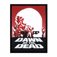 Dawn Of The Dead Patch