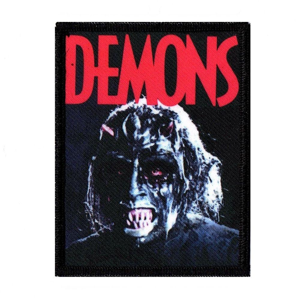 Demons Patch