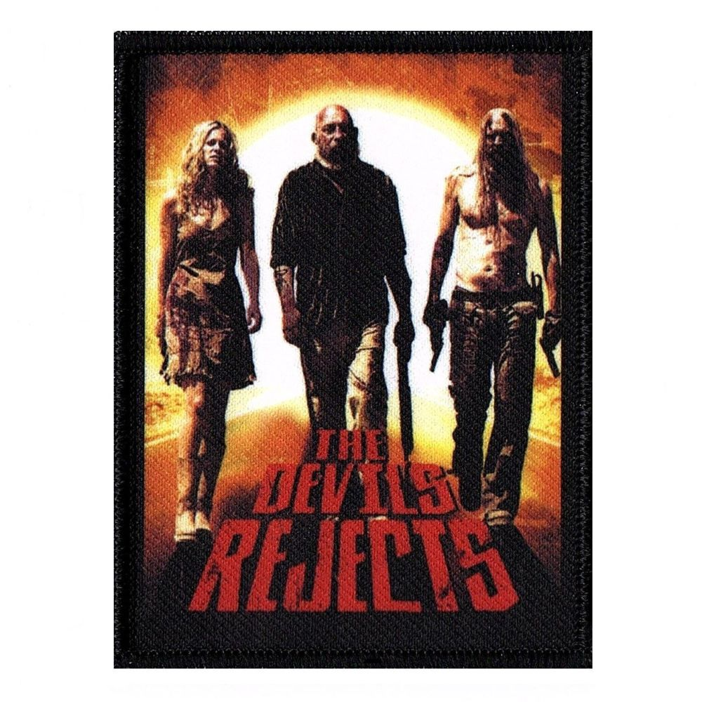 Devils Rejects XL Patch