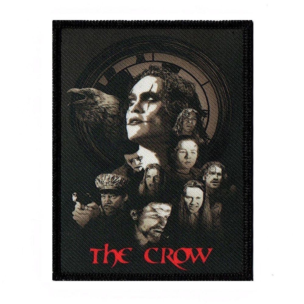 Crow XL Patch