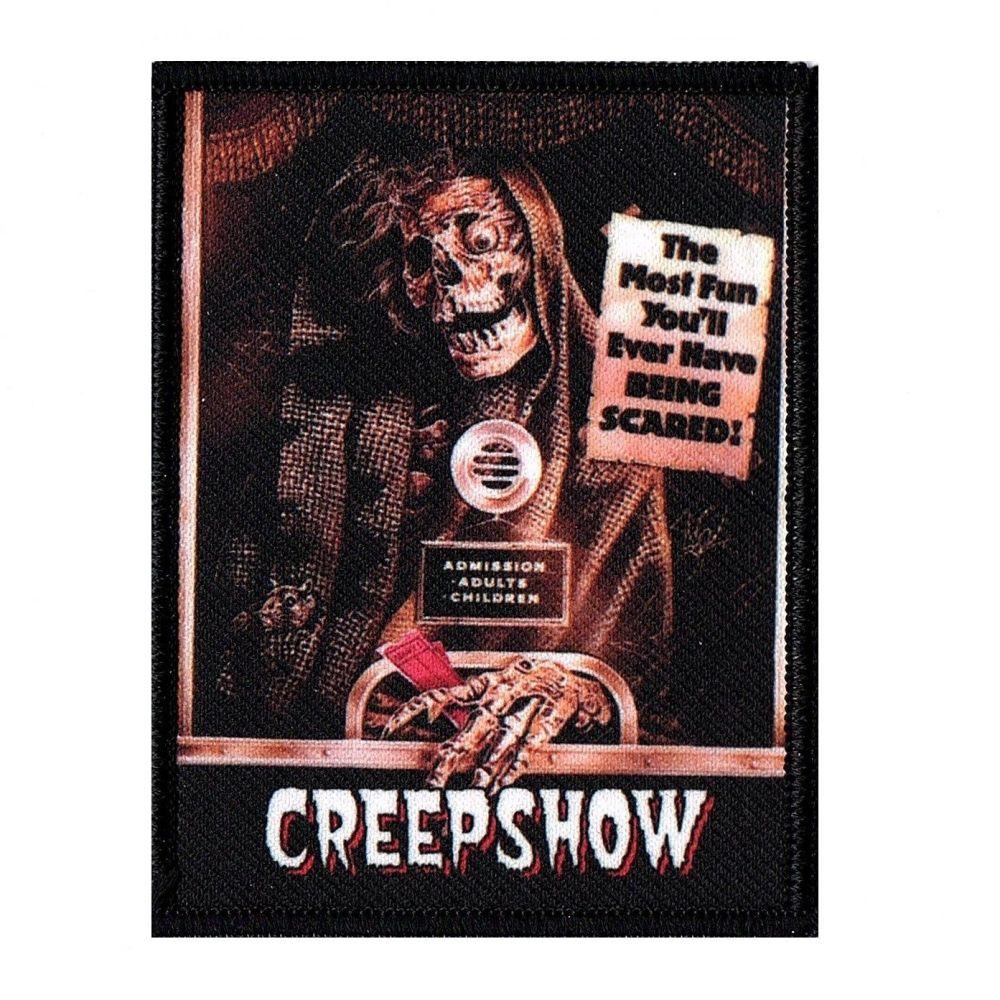 Creepshow XL Patch