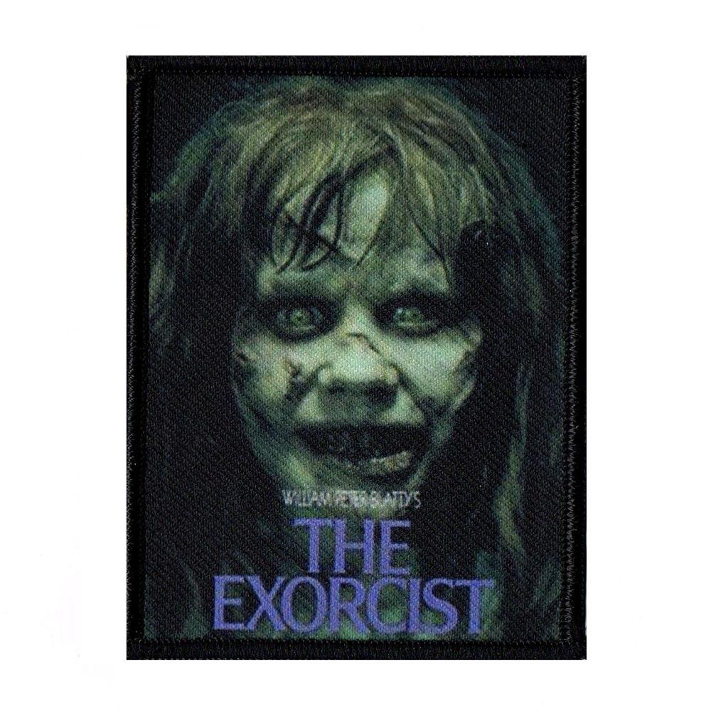Exorcist Regan Patch