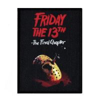 Friday The 13th The Final Chapter Patch