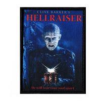 Hellraiser Patch