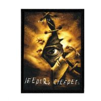 Jeepers Creepers Patch