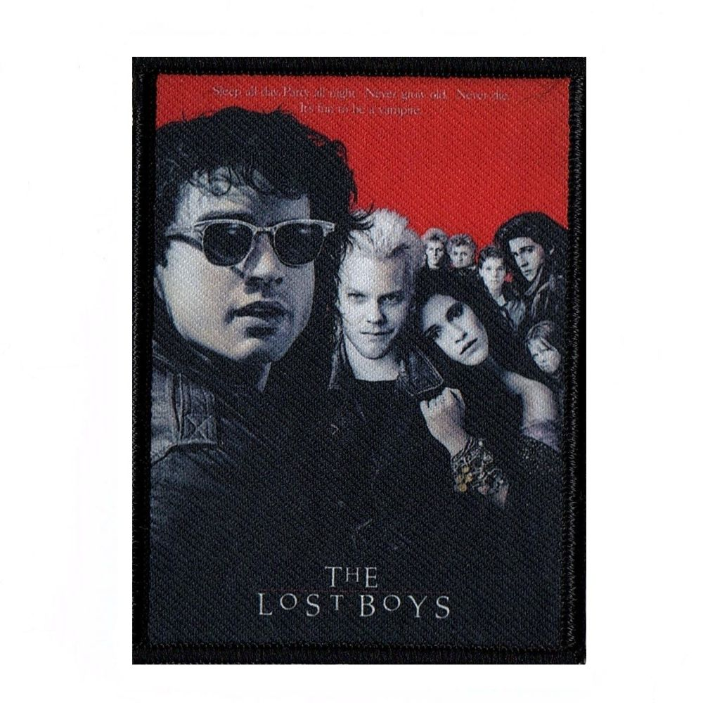 Lost Boys Patch