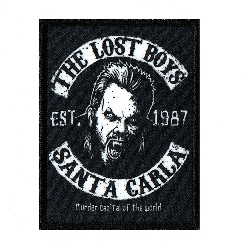 Lost Boys Santa Carla Patch