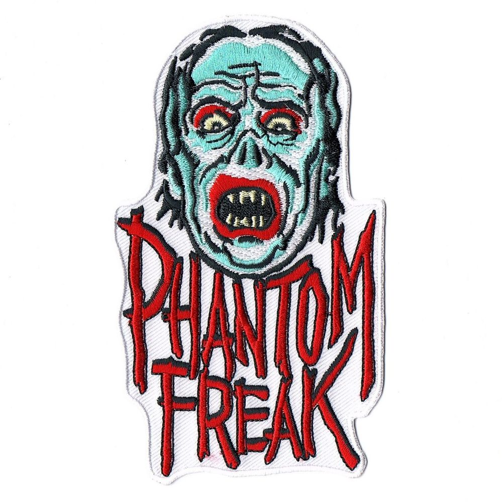 Phantom Of The Opera Phantom Freak Patch