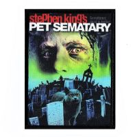 Pet Sematary Patch