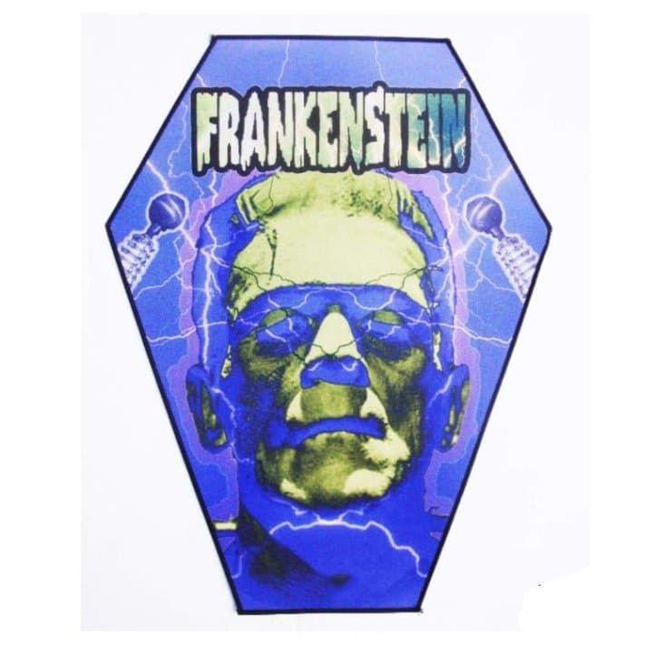 Frankenstein XL Coffin Patch