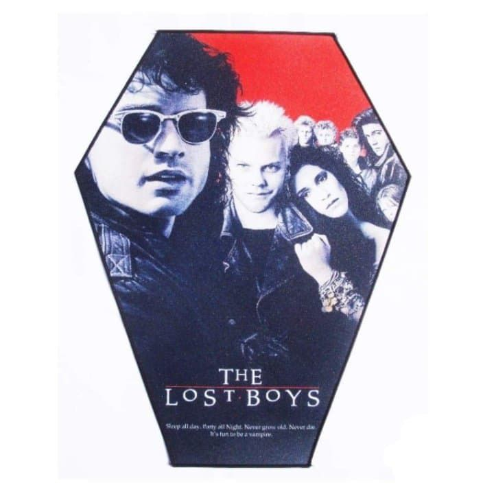 Lost Boys XL Coffin Patch