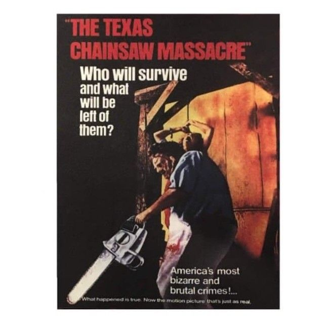 Texas Chainsaw Massacre XL Patch