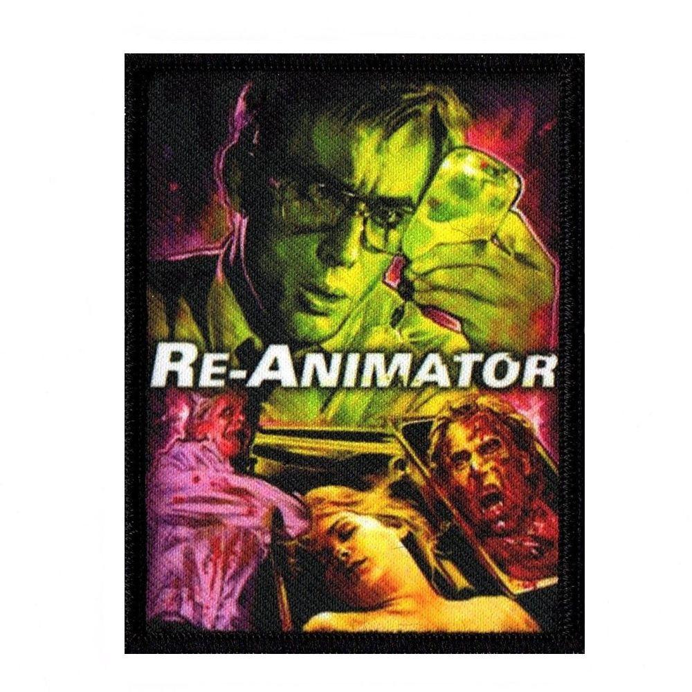 Re-Animator Patch