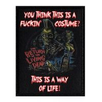 Return Of The Living Dead Patch