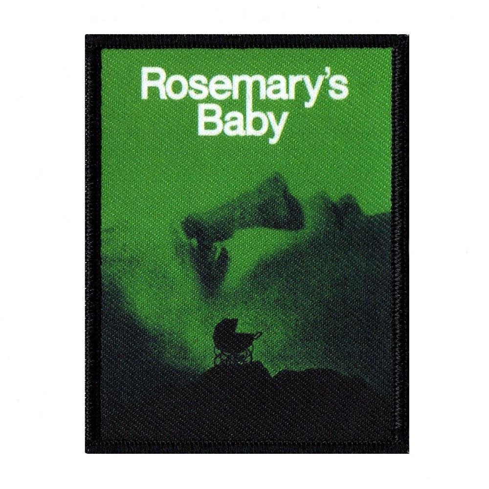 Rosemarys Baby Patch