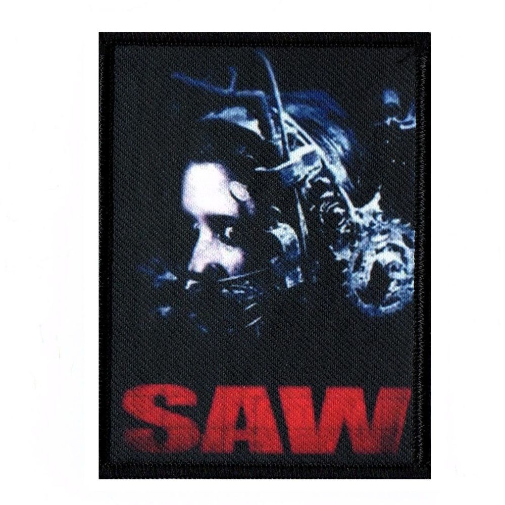 Saw Patch