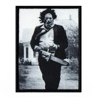 Texas Chainsaw Massacre Leatherface Patch
