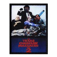 Texas Chainsaw Massacre Part 2 Patch