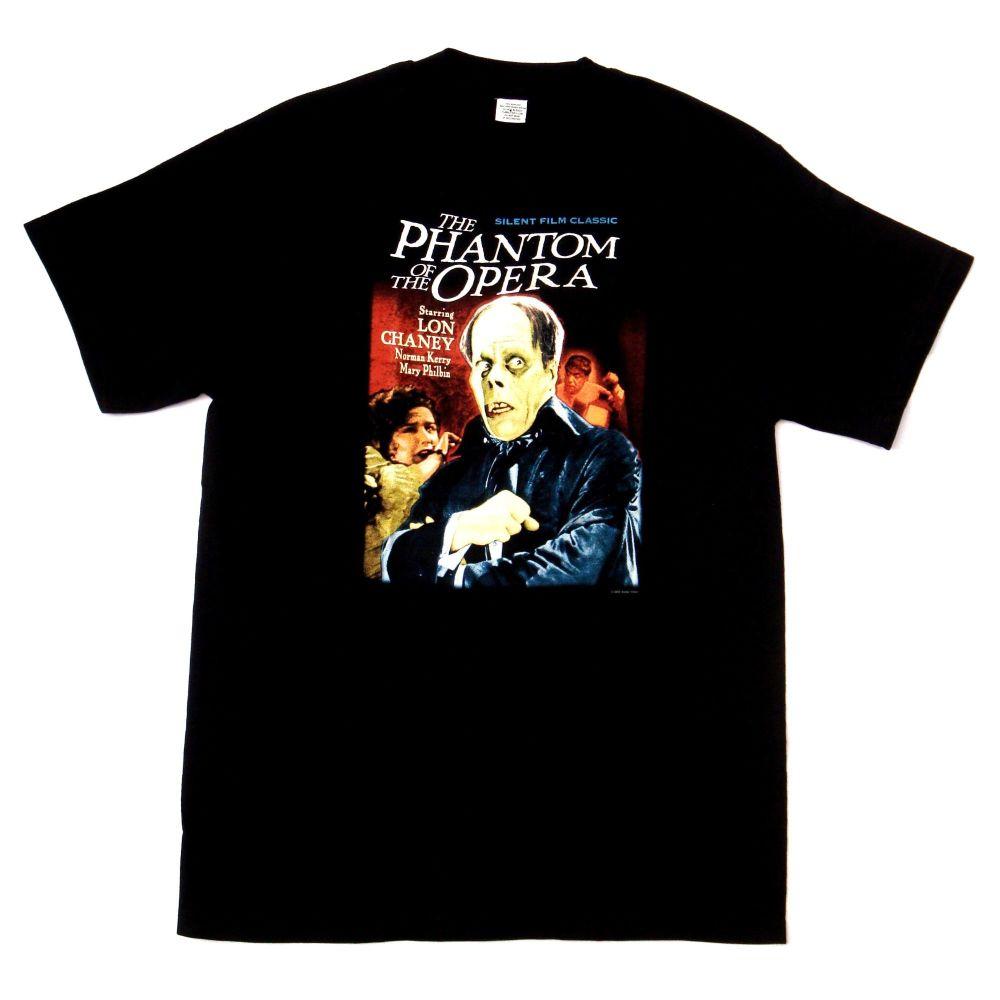 The Phantom Of The Opera Tshirt