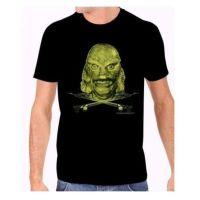 Rock Rebel Creature From The Black Lagoon Tshirt