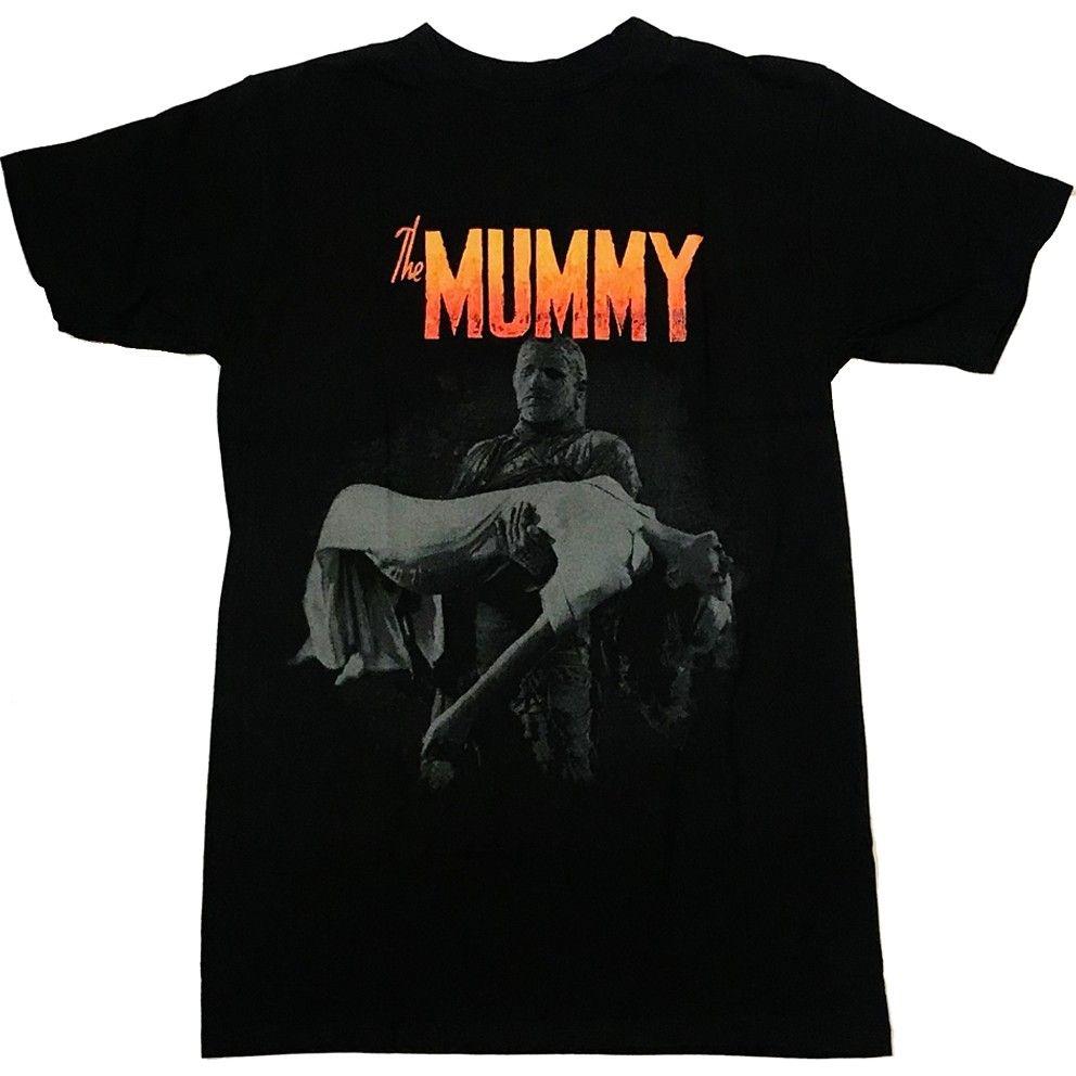 Rock Rebel Mummy Damsel Tshirt