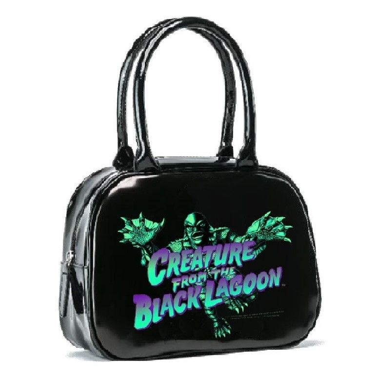 Creature From The Black Lagoon Swimming Bowling Bag