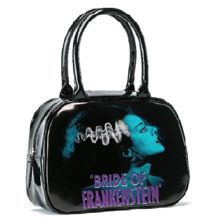 Bride Of Frankenstein Bowling Bag