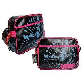 Ramones Messenger Bag