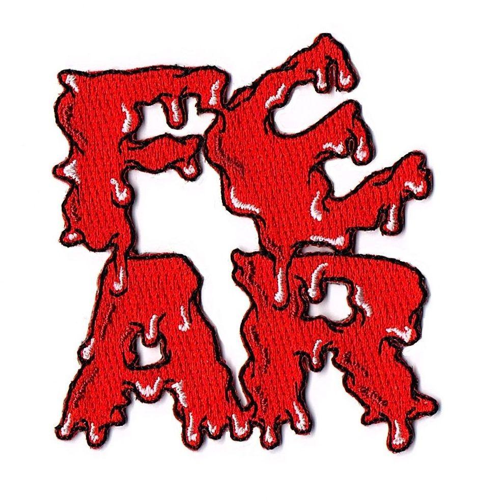 Kreepsville 666 Fear Patch