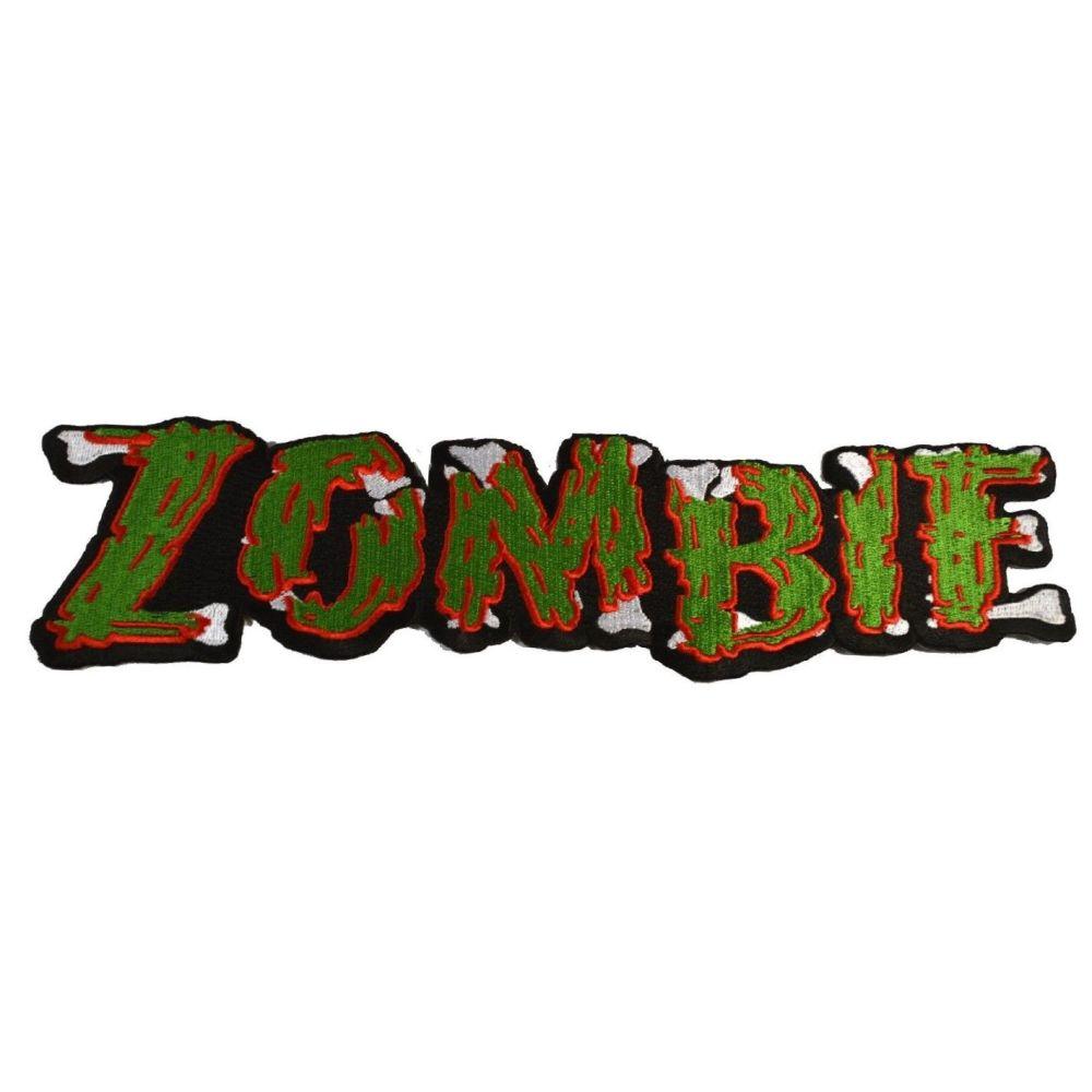 Kreepsville 666 Zombie XL Patch