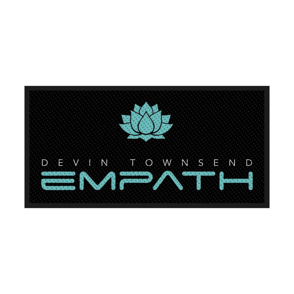 Devin Townsend Empath Patch
