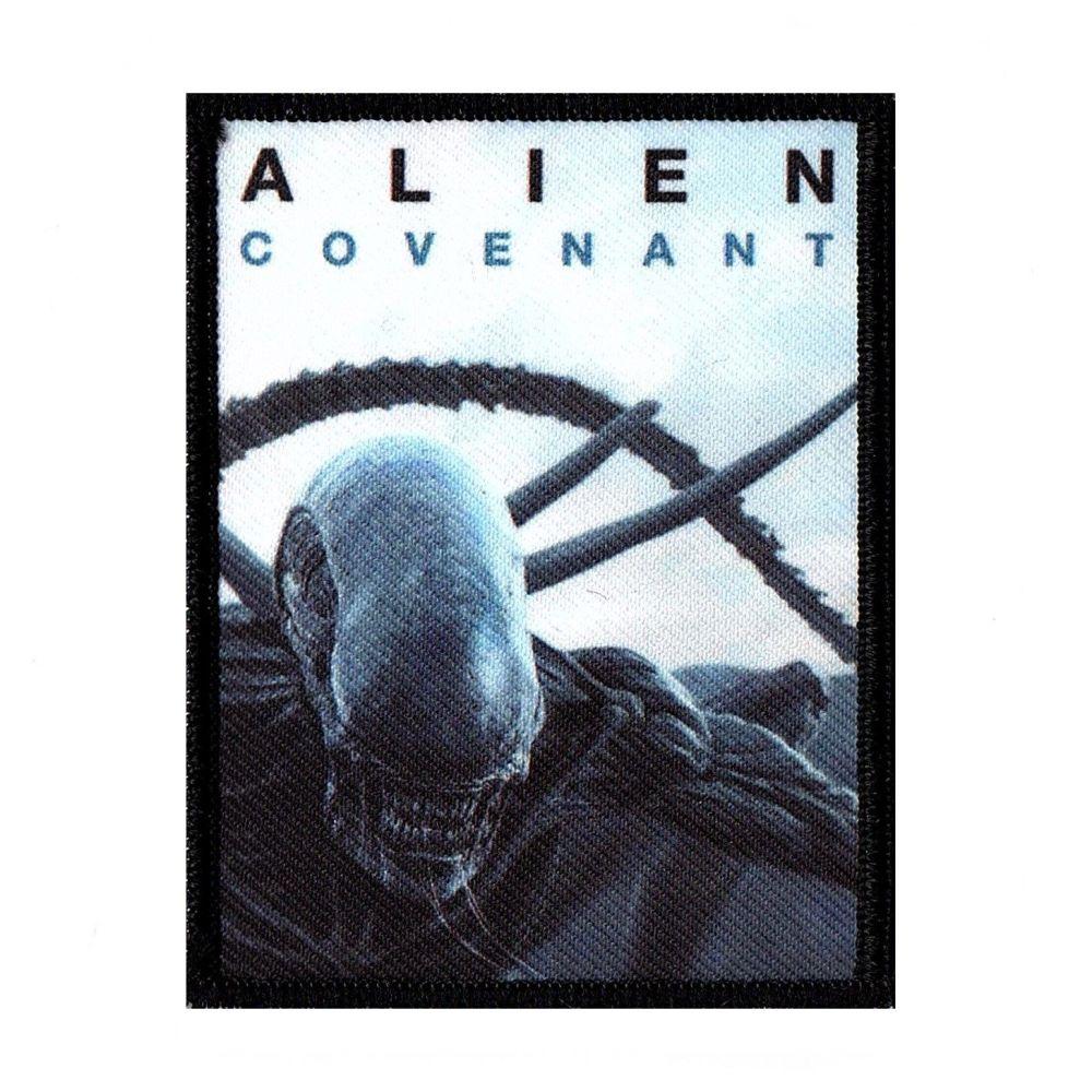 Alien Covenant Patch