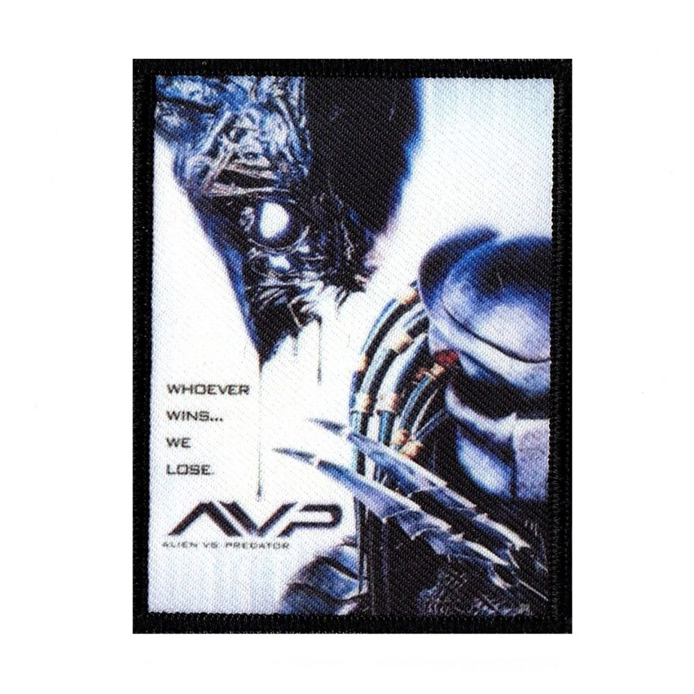 Alien Vs Predator Patch