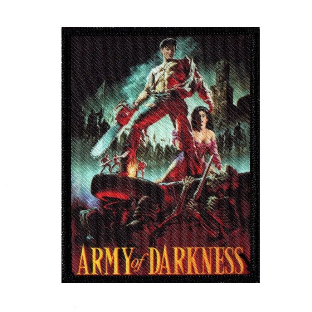 Army Of Darkness Patch
